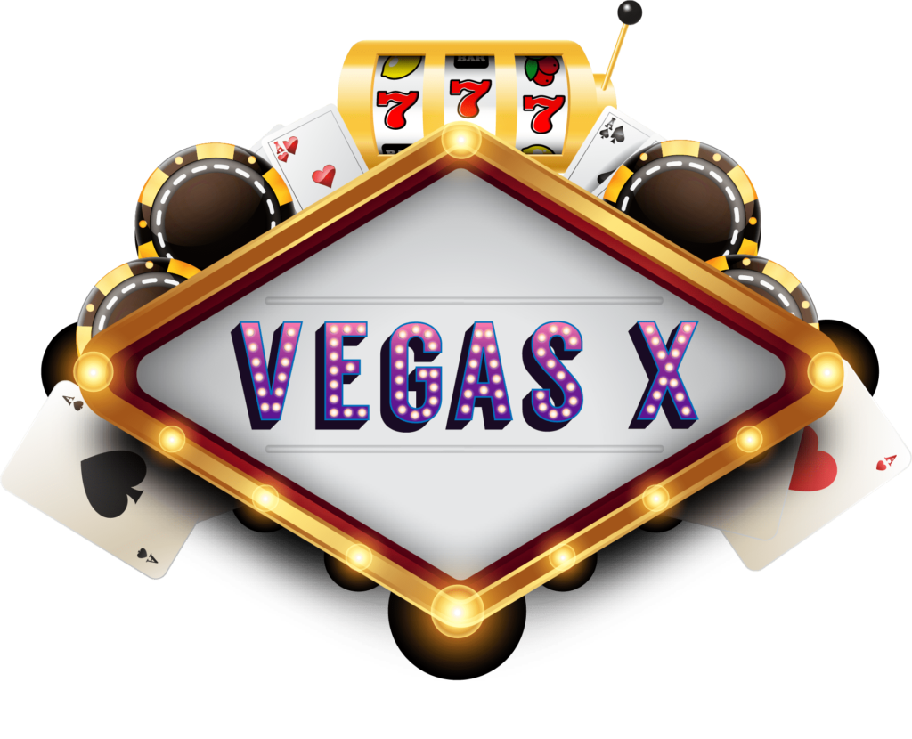 Vegas X