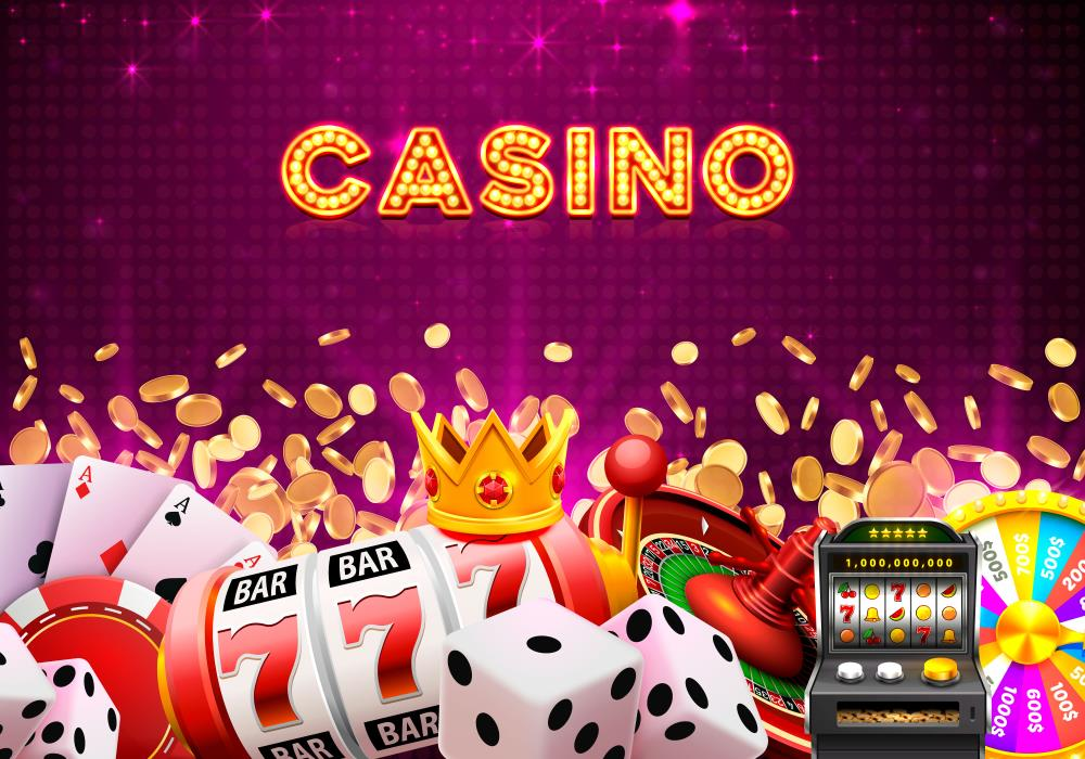 Here Are Some Features to Pay Attention to at Online Casino Software