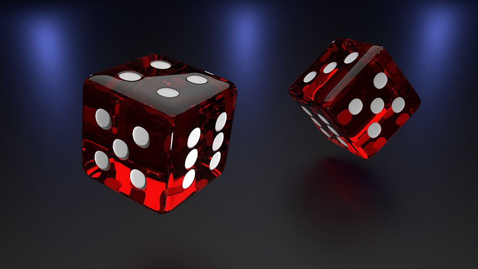 The promotion of an online casino software that yields the result