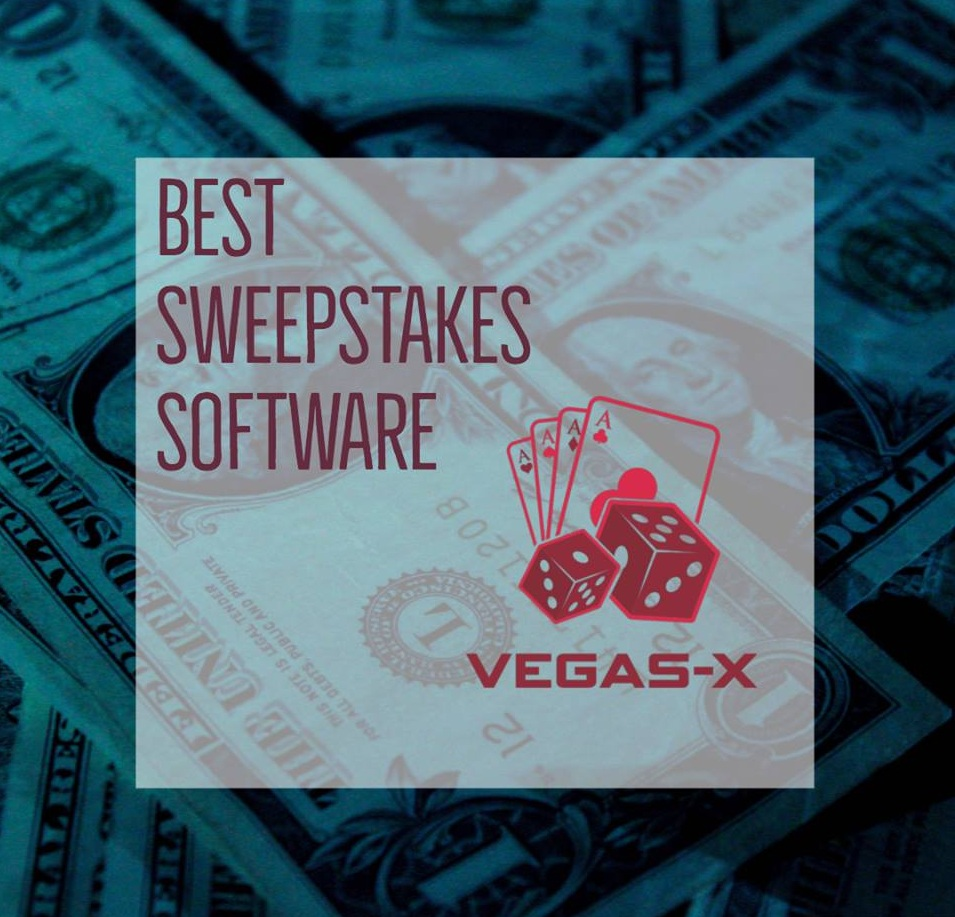 Best software: Sweepstakes software for internet cafe