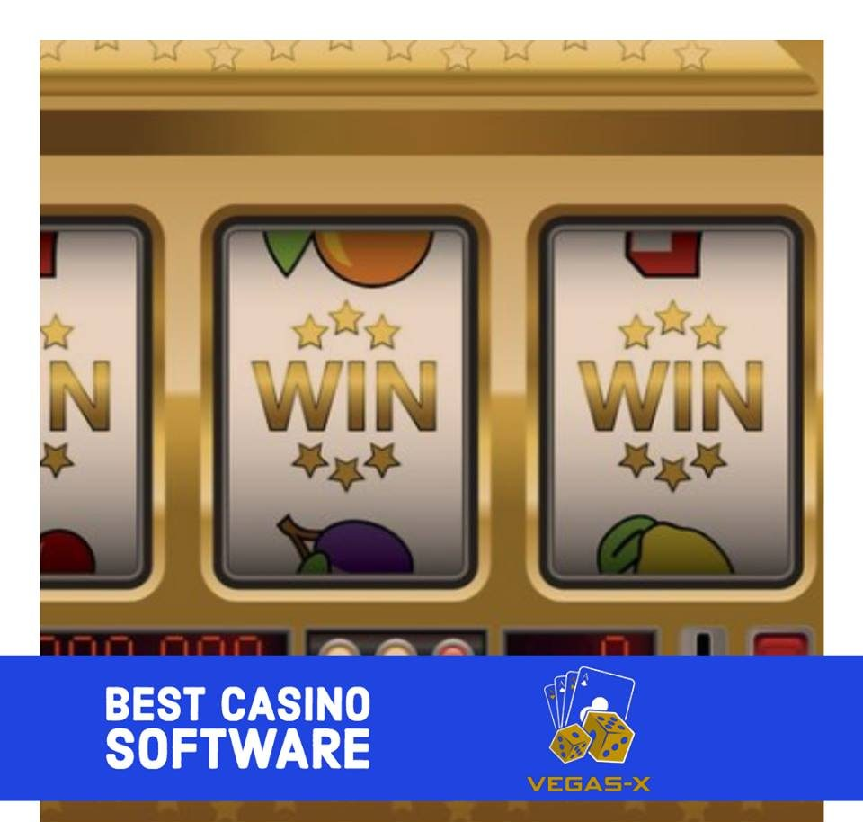 Sweepstakes Software Internet Cafe 2019 - Vegas-X
