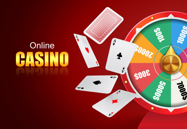 How does Riverslot online casino gambling system works?
