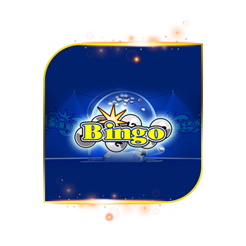 Bingo - Vegas-X