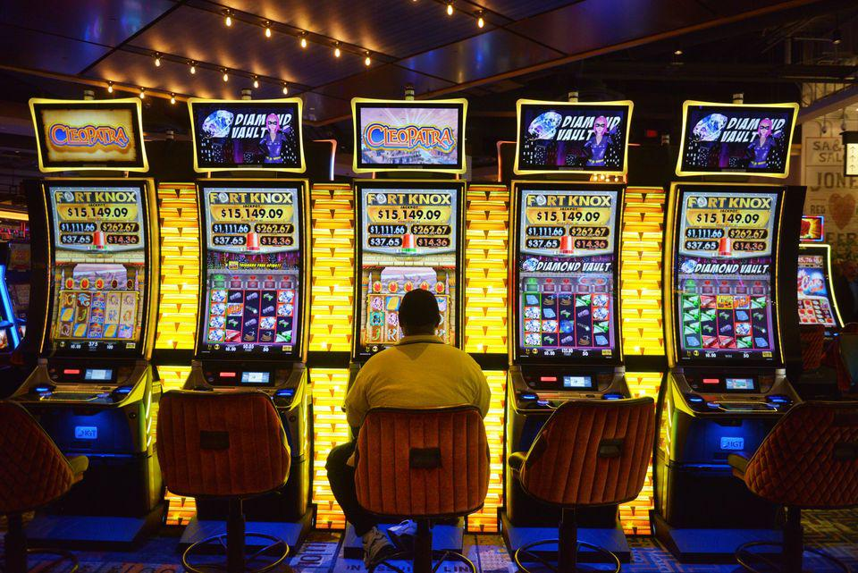 11 Sneaky Ways to Cheat at Sweepstakes Slots