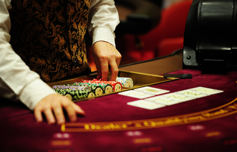 online casino business opportunities