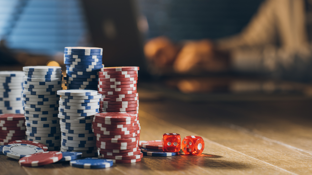 What Are the Online Casino Business Opportunities?