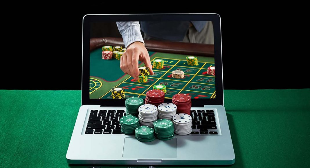 How to Earn Money From Online Casino Gaming Business