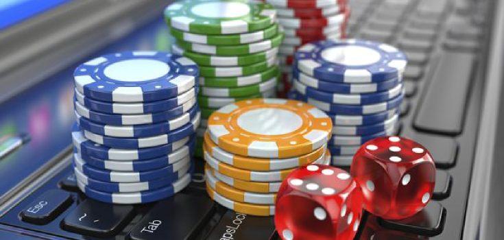online gambling statistics