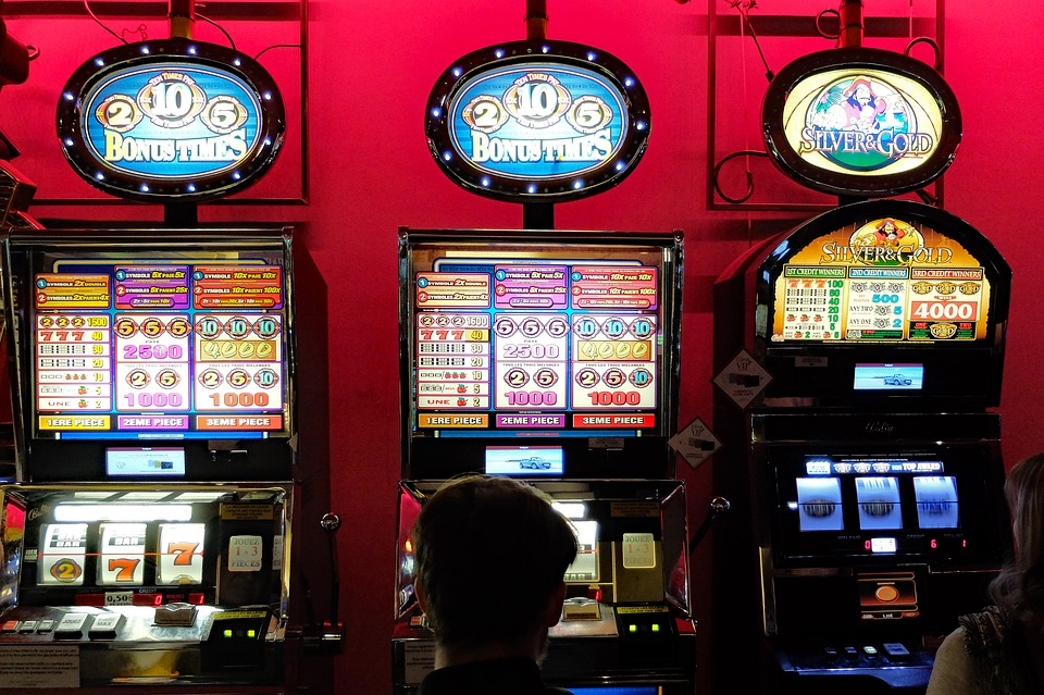 A Complete Guide To Play Slot Games in 2019
