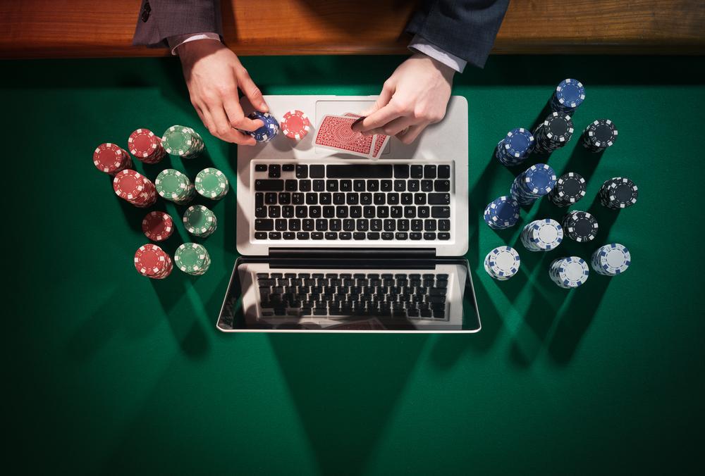 online gambling license