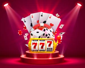 find online casino software
