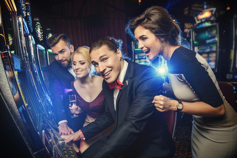 american gamblers