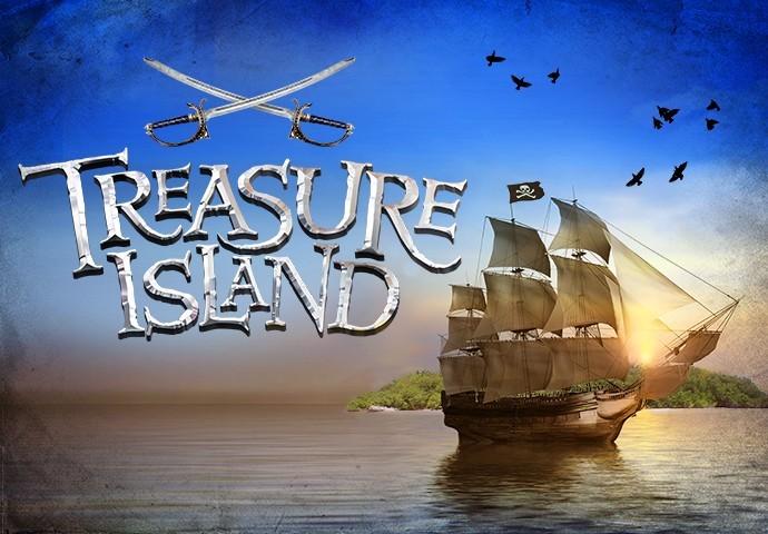 treasure island online gambling