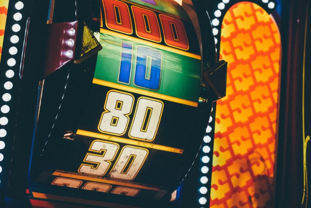 classic slot machines