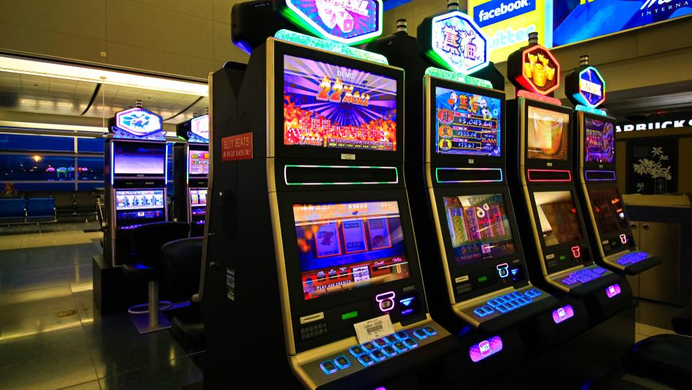 How to Play Classic Slot Machines: Tips and Guidelines
