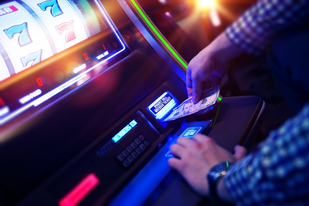 5 Facts About Sweepstakes Machines in 2021