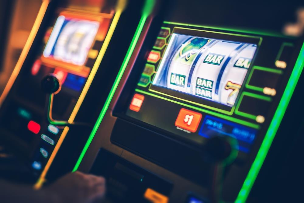 Play Sweepstakes Slots for Real Money and Win Big