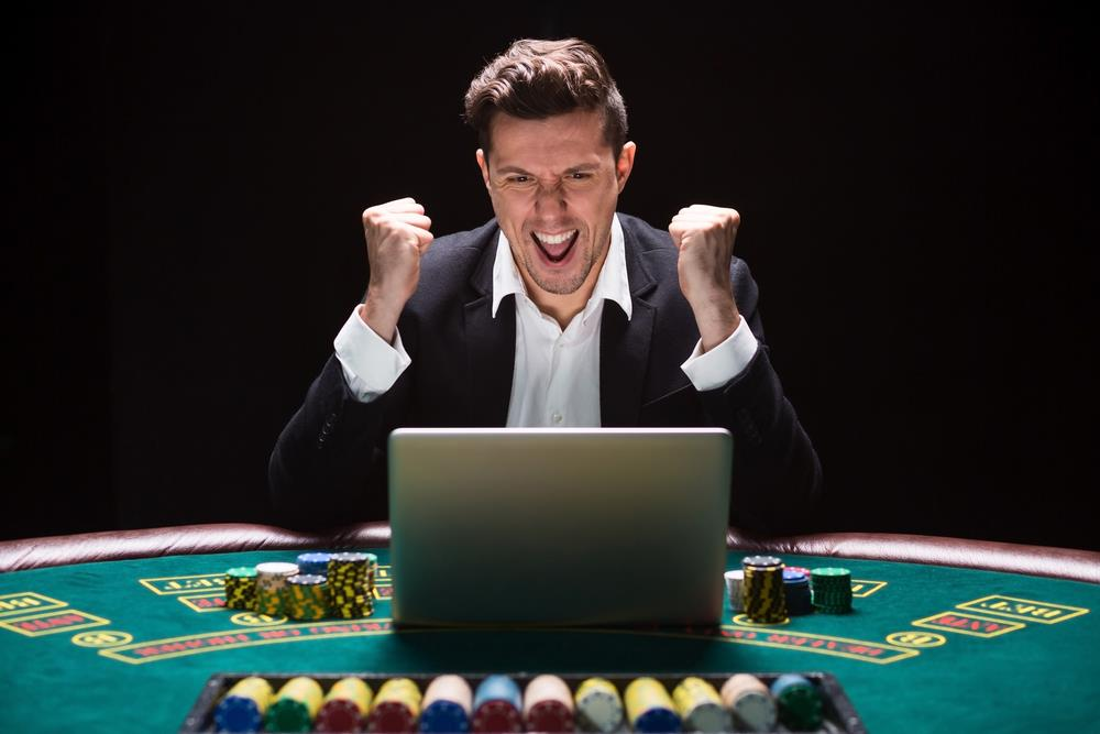 online casino for money