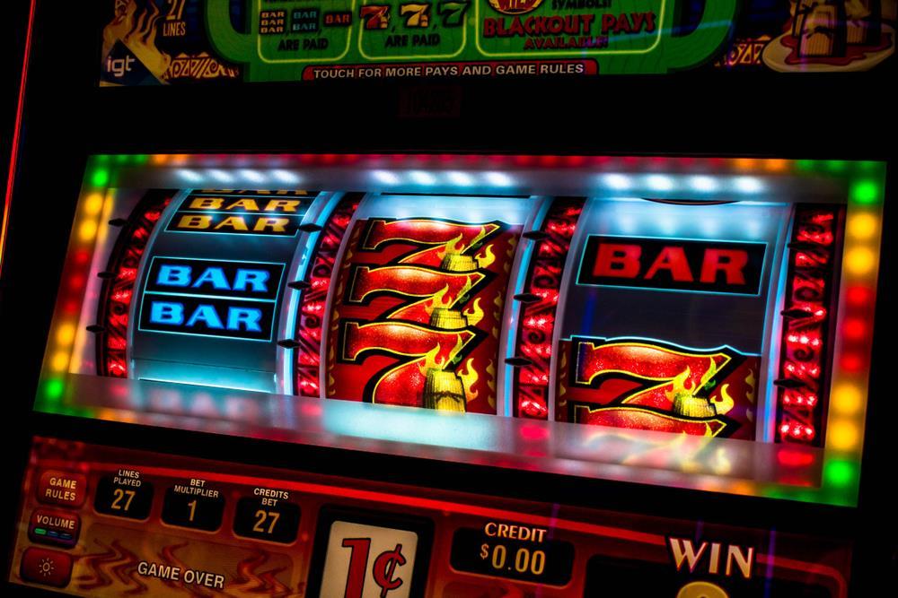 casino charlevoix voyage organisé Slot Machine