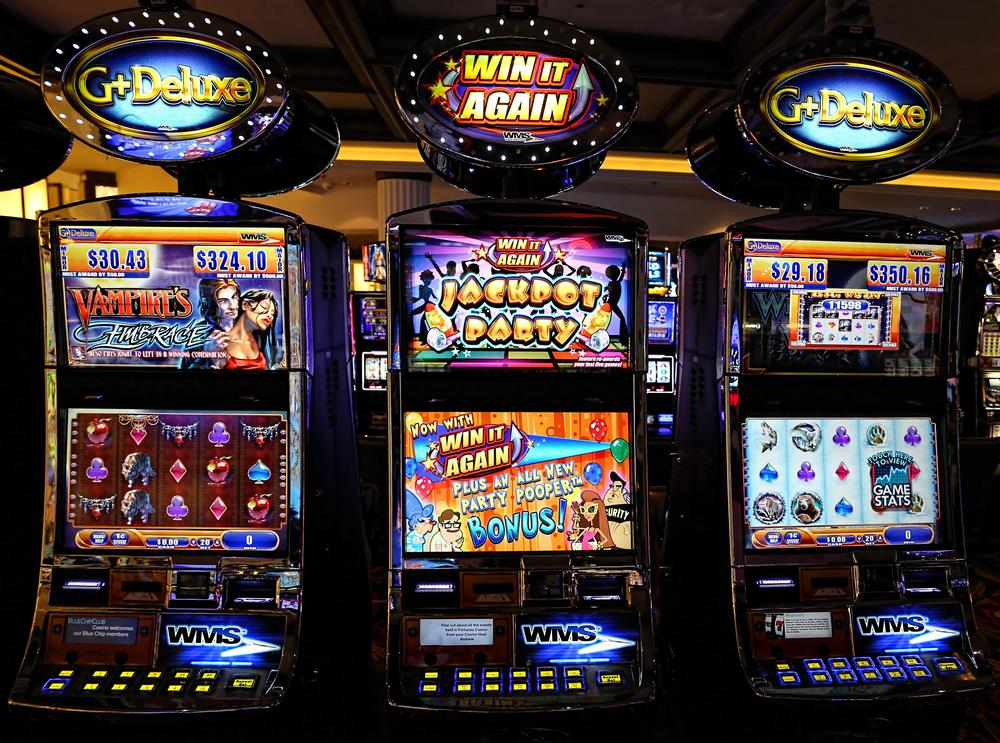 Top 3 Online Slots That Pay Real Money