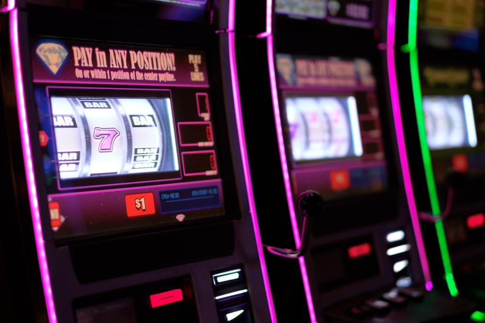 Choose the Best Video Slots Casino