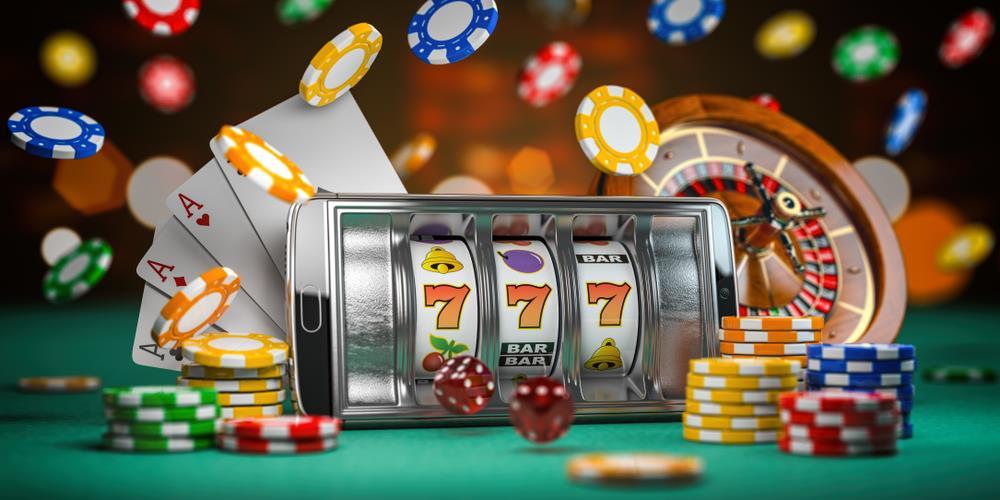 casino slot for fun