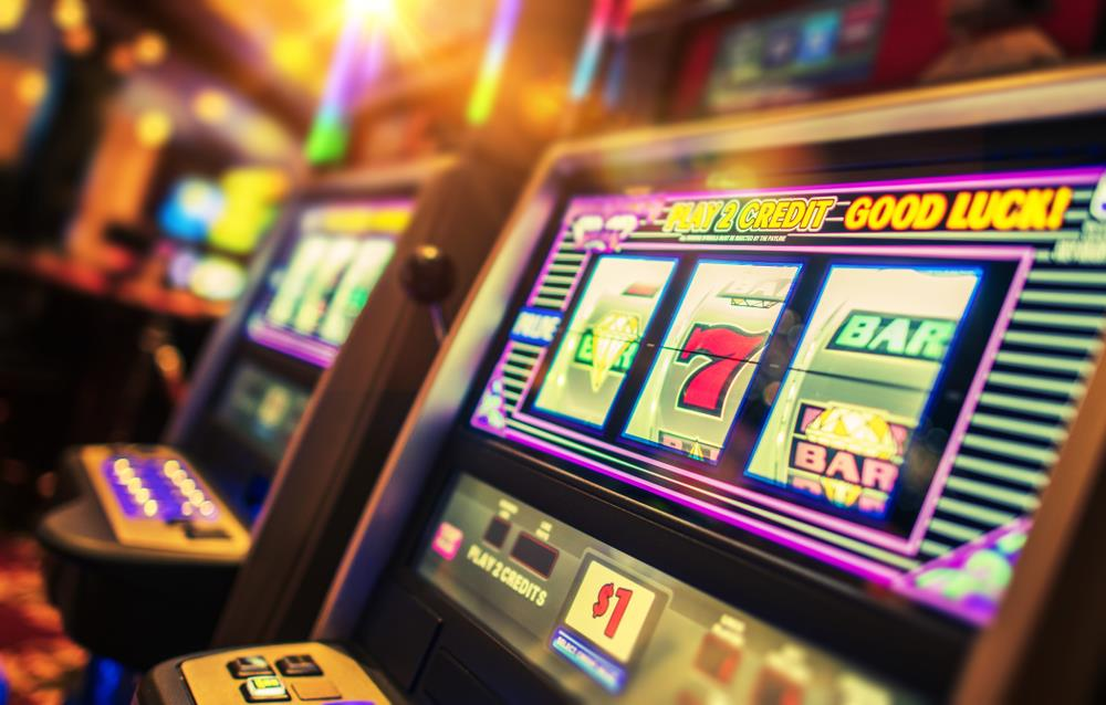 Best Casino Slots Online in 2019 | Learn To Win at Slot Games