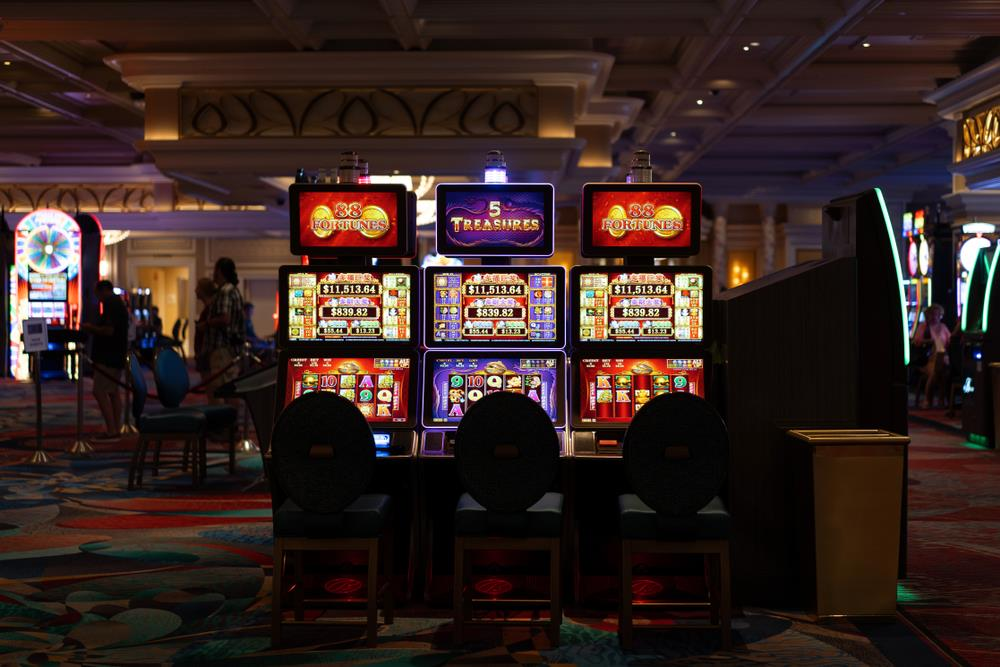 Casino Slots Tips That You Really Need To Learn