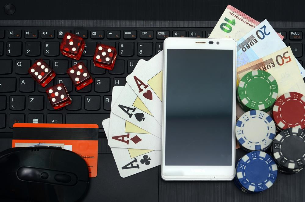 Online Slots Gambling: X Things You Most Likely Didn't Know