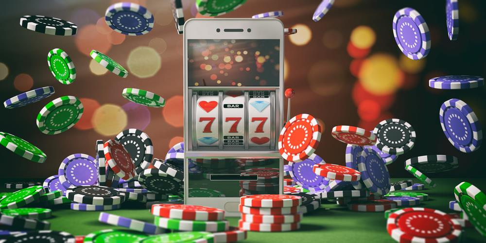 Slot games for android – Top-rated Mobile Slots on Android
