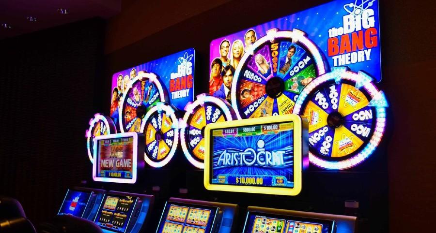Un juego de casino para cada jugador ¿Cuál es el tuyo?