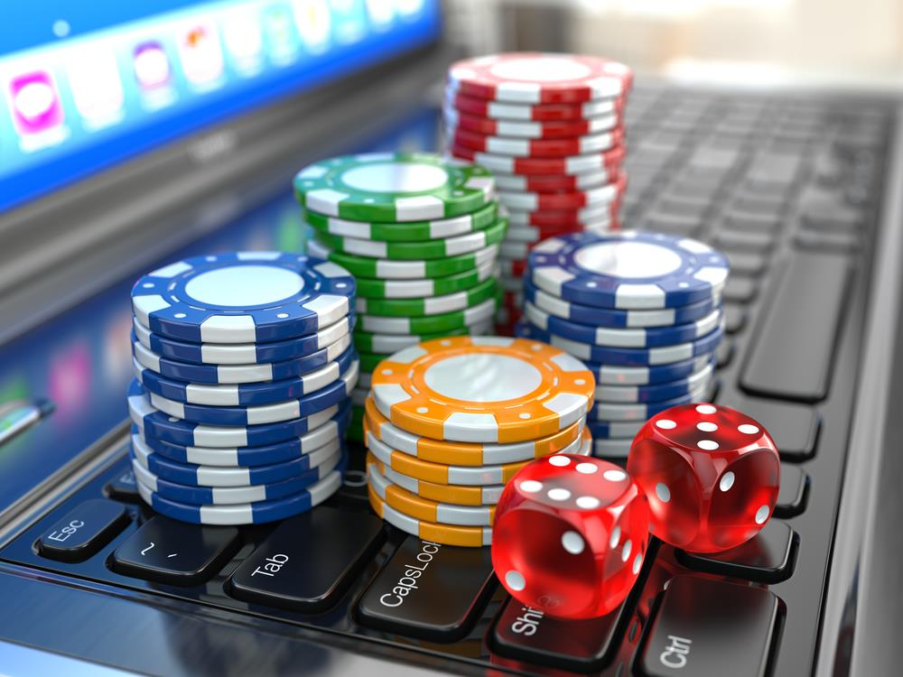 6 Reasons Why Playing Vegas Slots Online is Convenient For You