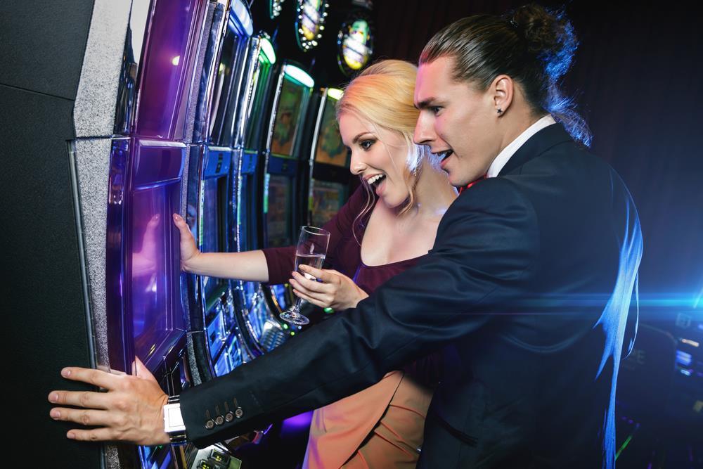 Что Новые Онлайн Игровые Автоматы Предлагают Сегодня?