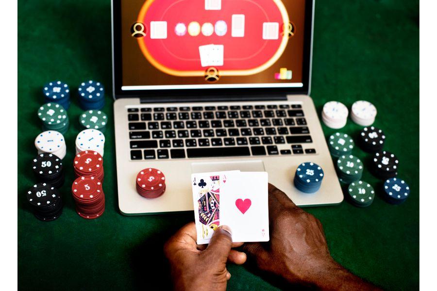 Какой софт должен быть установлен на слоты онлайн казино?