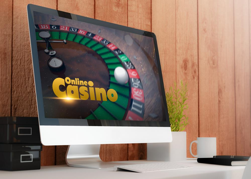 4 Internet Casino Games That Can Help You Win Money