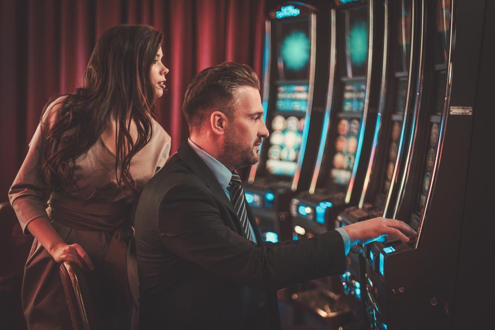 river online casino