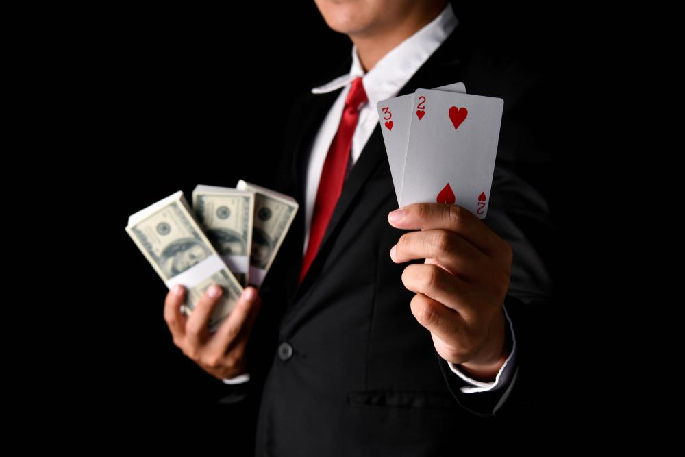 How To Start An Online Casino Business From Scratch