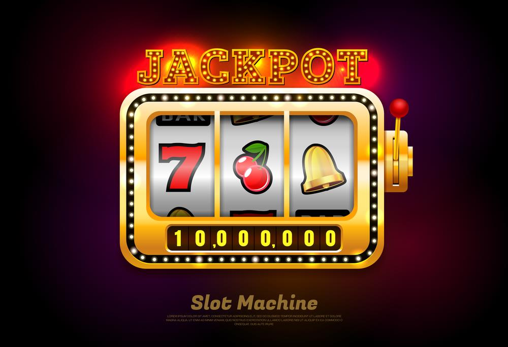 slot machine business for sale