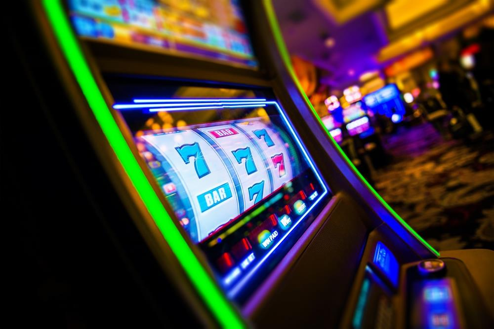 Slot Machine Design Features of The 21st Century