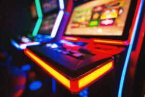 slot machine programming