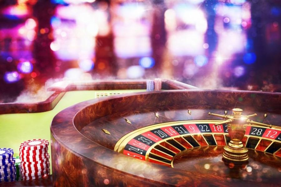 Online Table Games: Roulette Games for Sale