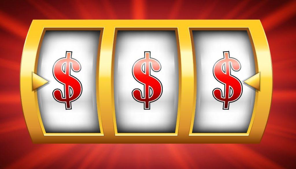 Starting a gambling website