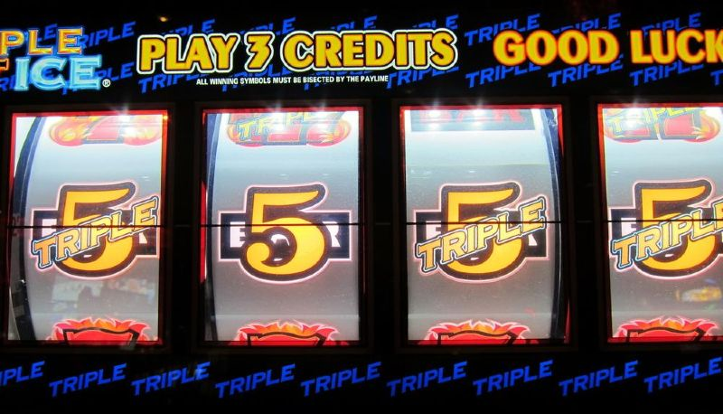 Why Buy Slots Games and Why It's Essential to Online Gambling