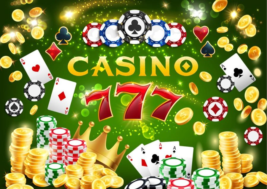 how much does it cost to open a casino