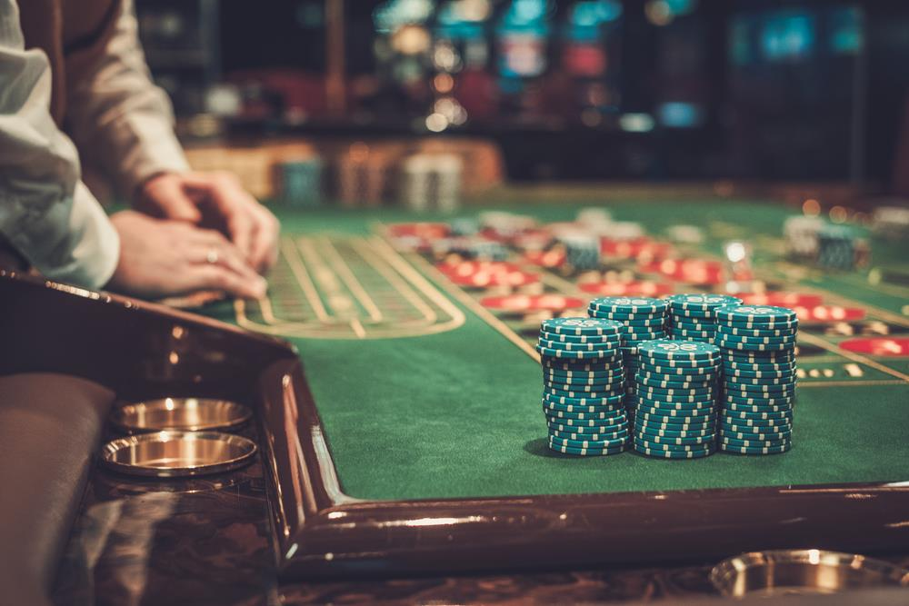 The Secrets of Starting an Online Casino Unfolded!