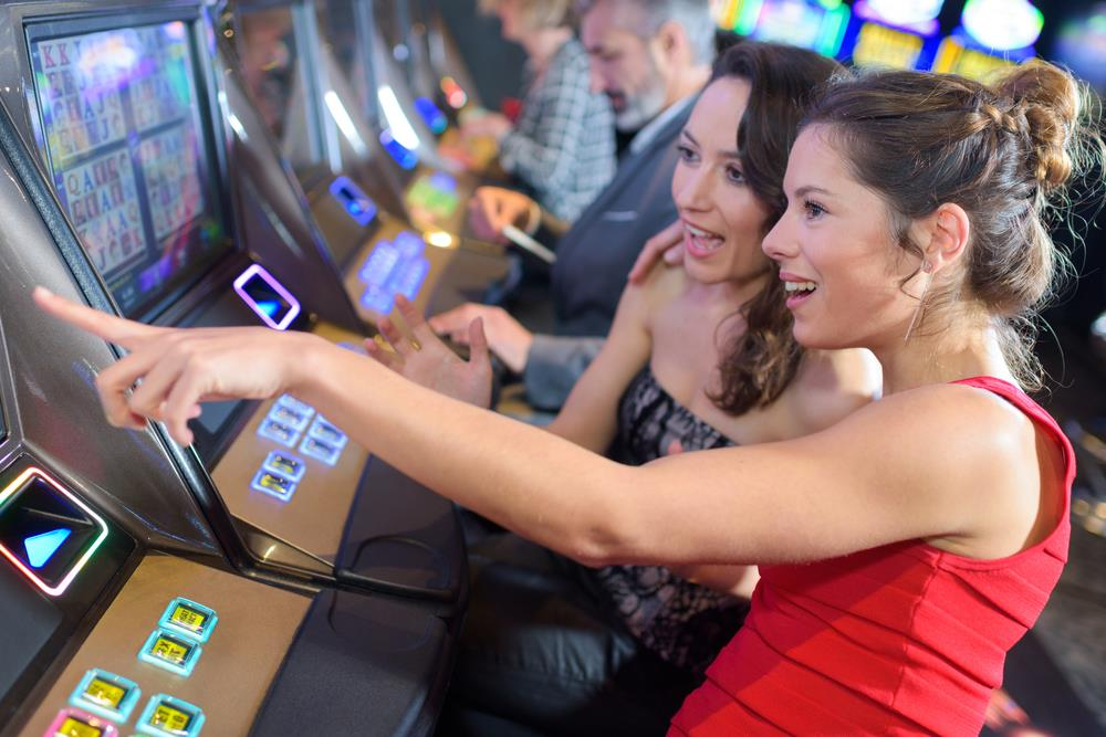 Top Slot Machines for Sale to Boost Your Customer Base