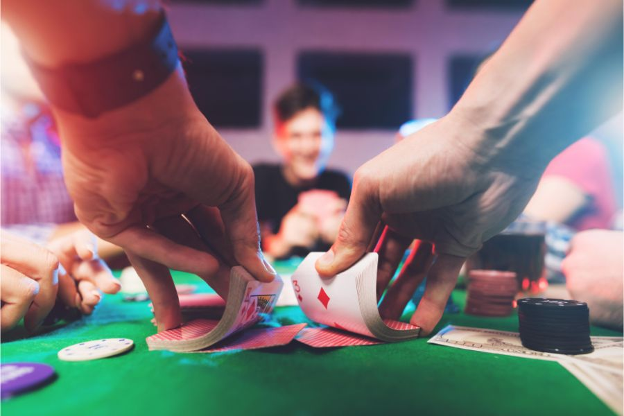 The Best NetEnt Games And Types of Gamblers Who Plays Them
