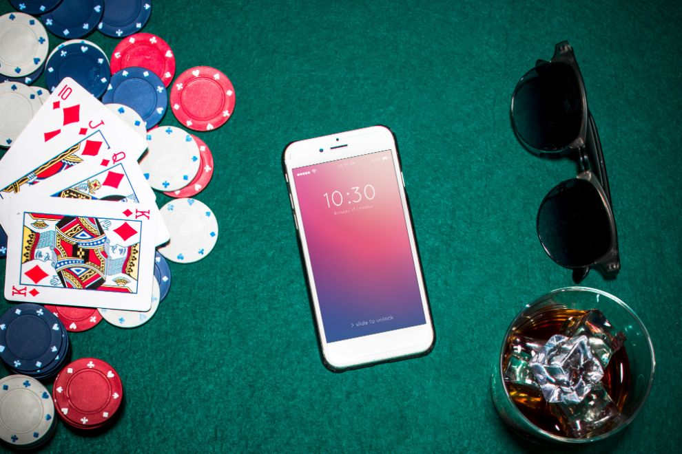 Smartphone Casinos: Everything You Need To Know
