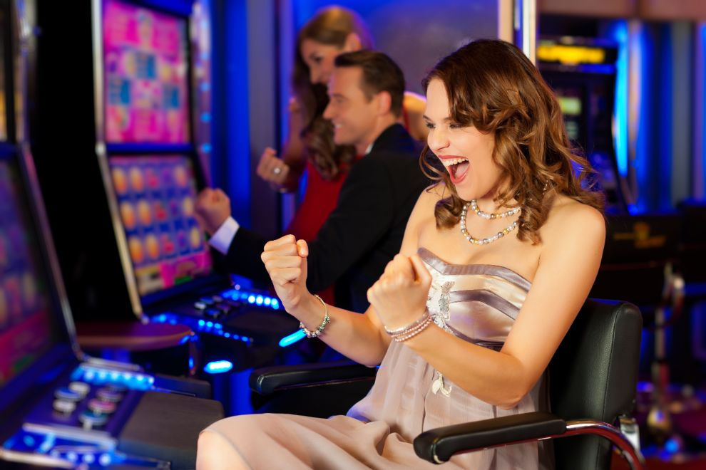 Slot Machine Tips to Maximize Your Winning Potential