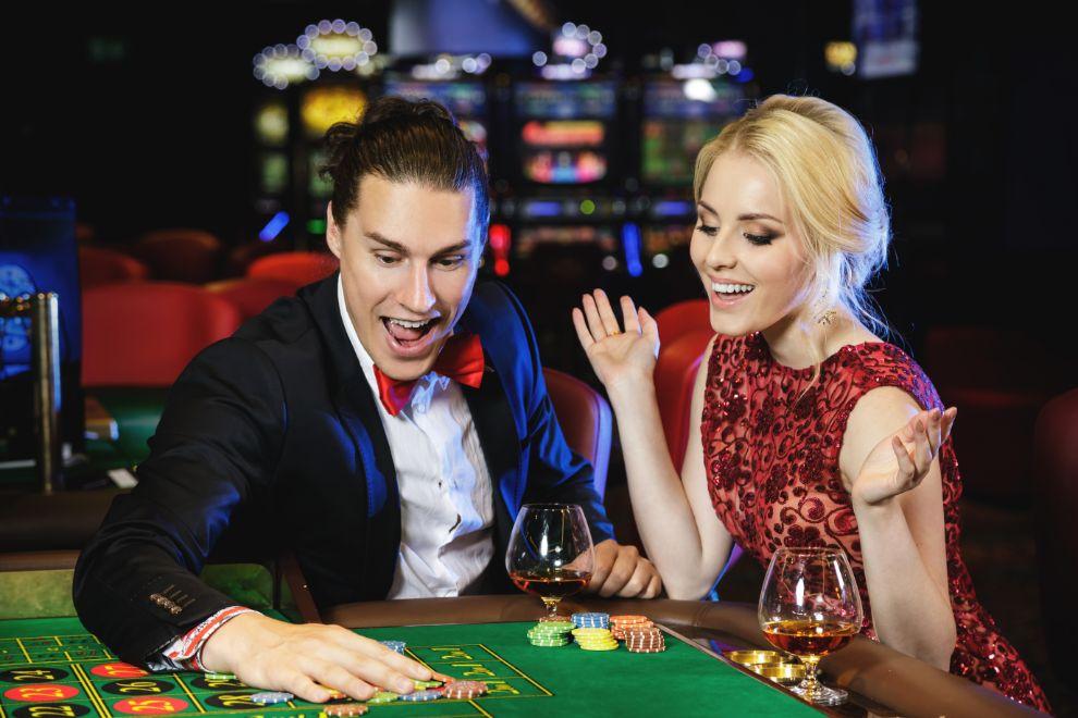 Rivers Casino Slots